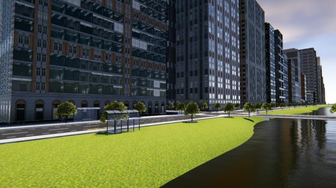 City Bus Simulator 2018 PC Crack