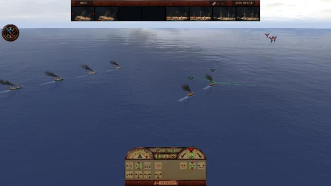 Clad in Iron: Gulf of Mexico 1864 PC Crack