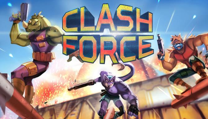 Clash Force Free Download