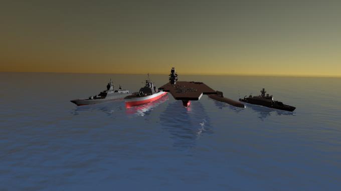 Clash of Vessels VR Torrent Download