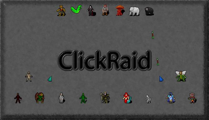 ClickRaid Free Download