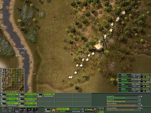 Close Combat: Modern Tactics Torrent Download