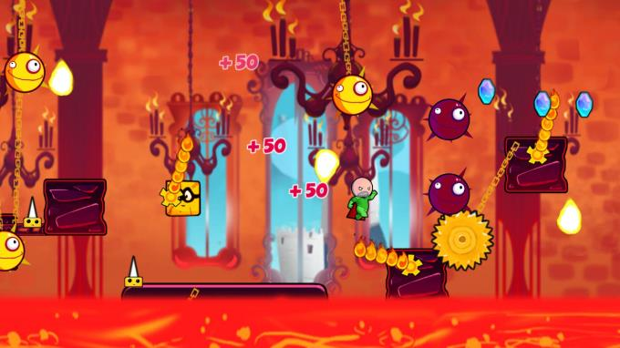 Cloudberry Kingdom™ Torrent Download