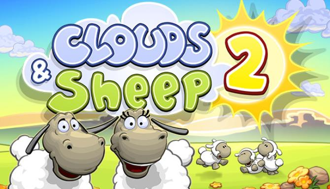 Clouds & Sheep 2 Free Download