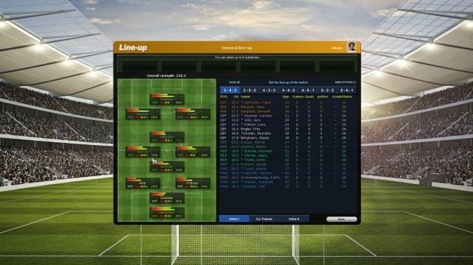 Club Manager 2015 Torrent Download