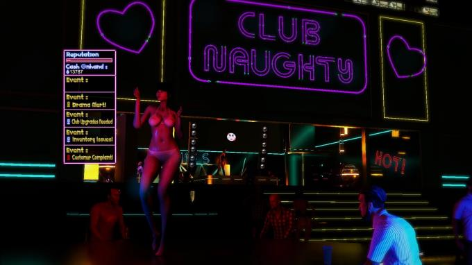 Club Naughty PC Crack