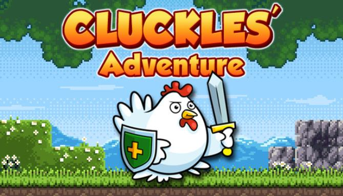 Cluckles' Adventure Free Download