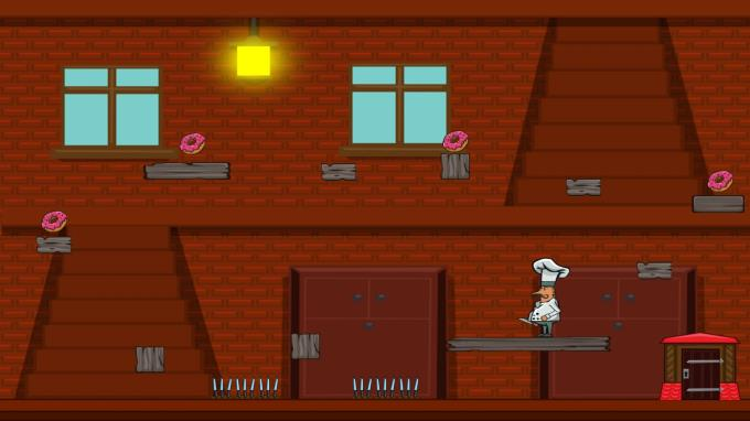 Clumsy Chef Torrent Download