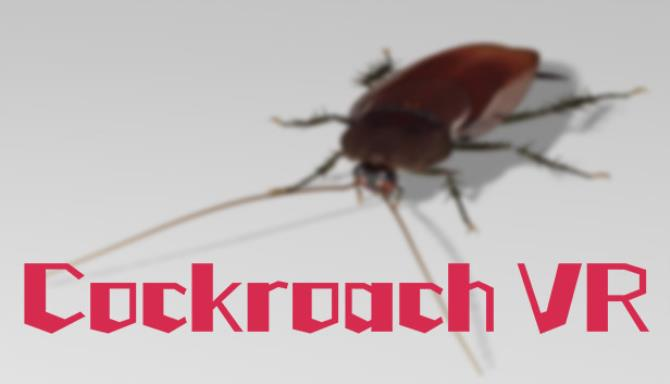 Cockroach VR Free Download