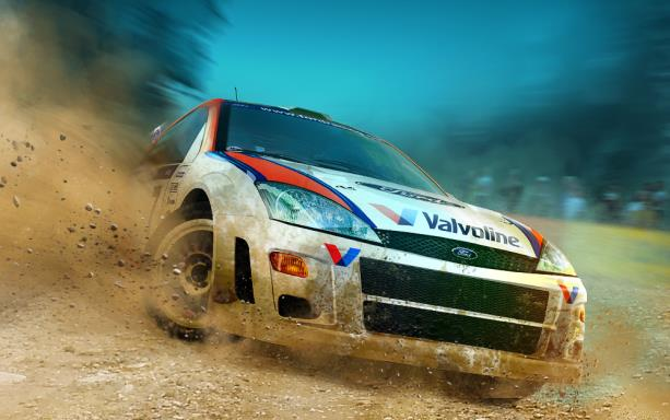 Colin McRae Rally Torrent Download