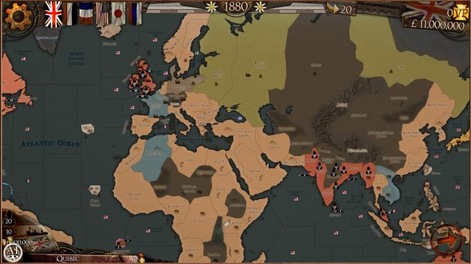Colonial Conquest Torrent Download