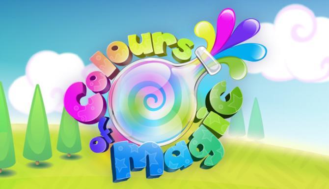 Colours of Magic: Aqua Teeter Free Download