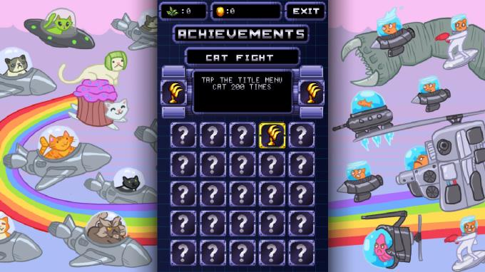 Combat Cats PC Crack
