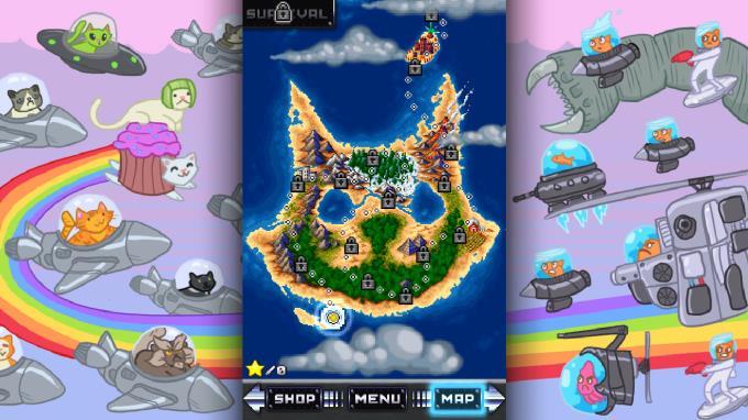 Combat Cats Torrent Download