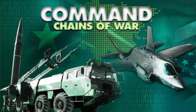 Command: Chains of War Free Download