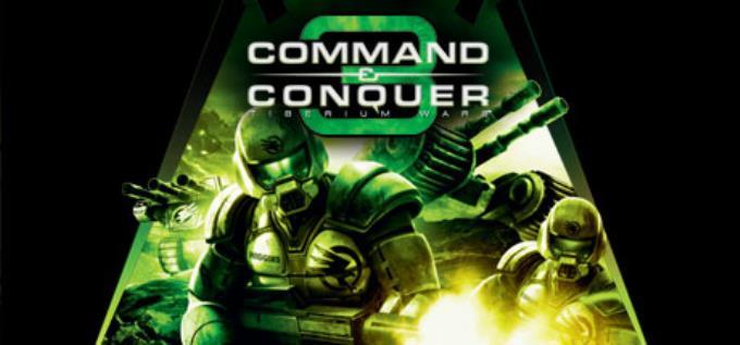 Command & Conquer 3: Tiberium Wars Free Download