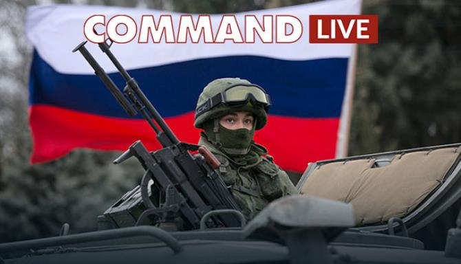 Command LIVE - Don of a New Era Free Download