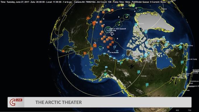 Command LIVE - Pole Positions Torrent Download