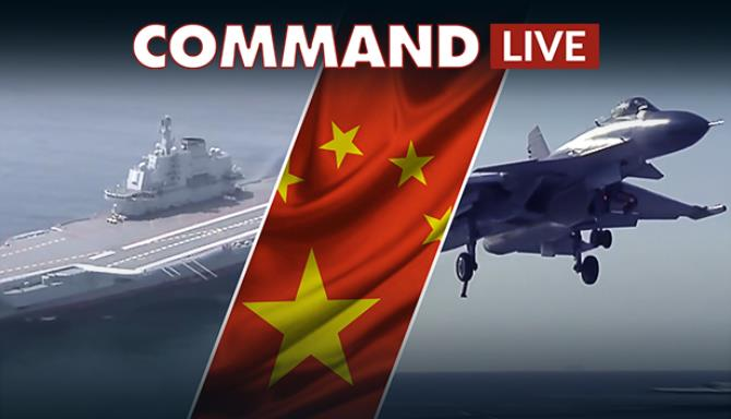 Command LIVE - Spratly Spat Free Download
