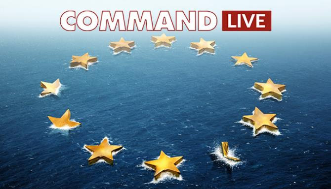 Command LIVE - You Brexit, You Fix it! Free Download