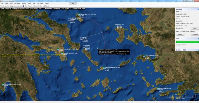 Command: Modern Air / Naval Operations WOTY Torrent Download