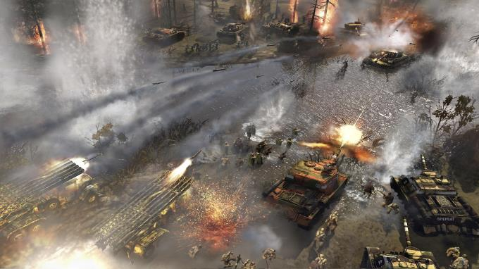 Company of Heroes 2 Torrent Download
