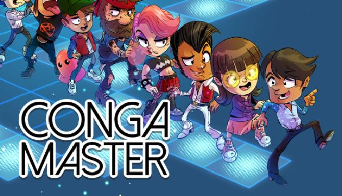 Conga Master Free Download