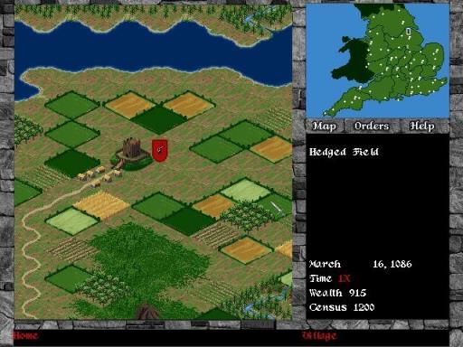 Conqueror A.D. 1086 Torrent Download