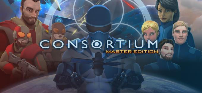 Consortium: Master Edition, The Free Download