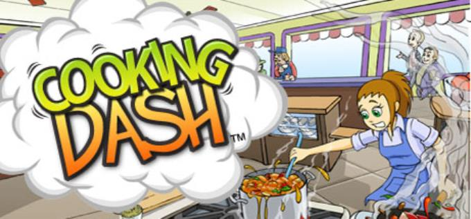 Cooking Dash® Free Download