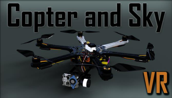 Copter and Sky Free Download