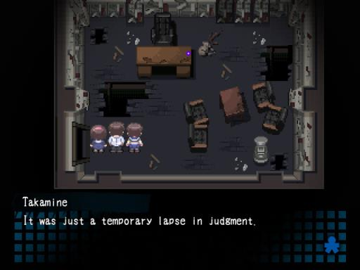 Corpse Party PC Crack
