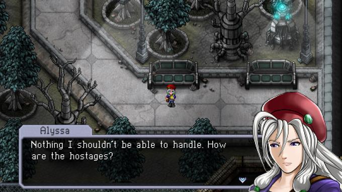 Cosmic Star Heroine Torrent Download