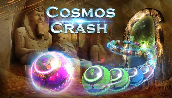 Cosmos Crash VR Free Download