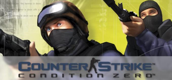 Counter-Strike: Condition Zero Free Download