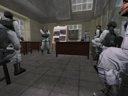 Counter-Strike: Condition Zero PC Crack
