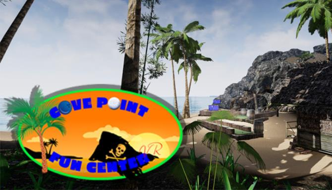 Cove Point Fun Center VR Free Download
