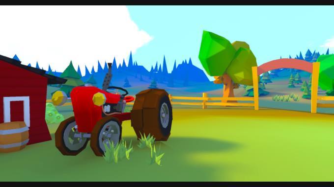 Cow Milking Simulator Torrent Download