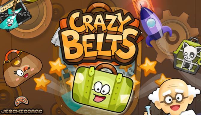 Crazy Belts Free Download