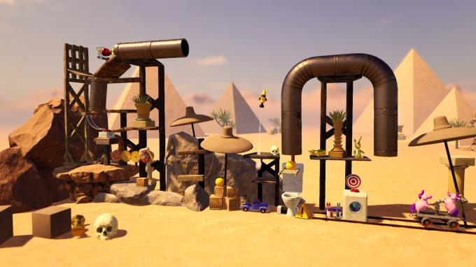 Crazy Machines 3 Torrent Download