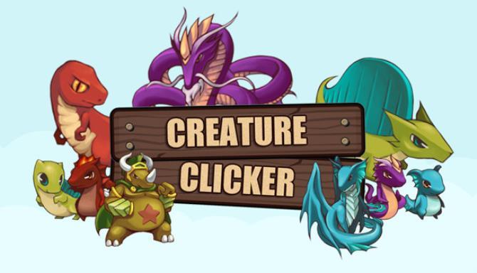 Creature Clicker - Capture, Train, Ascend! Free Download