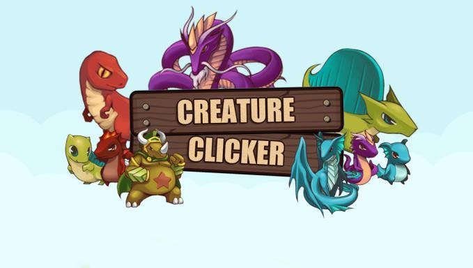 Creature Clicker - Capture, Train, Ascend! Torrent Download