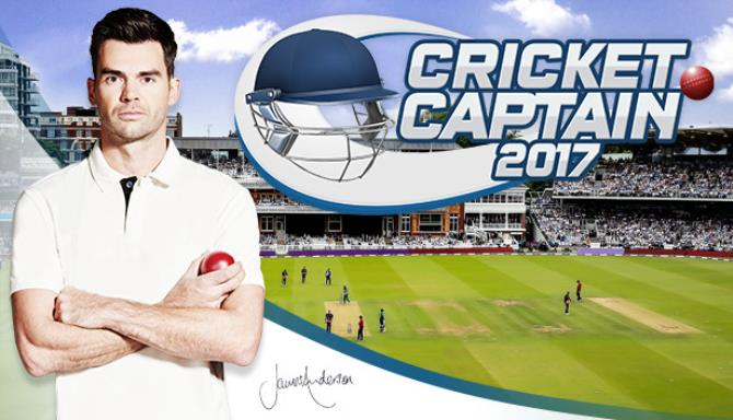 Cricket Captain 2017 Free Download