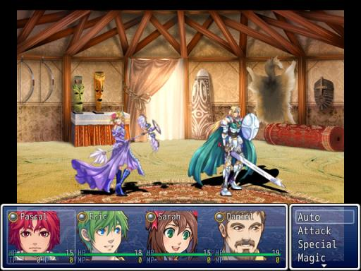 Crimson Sword Saga: The Peloran Wars PC Crack