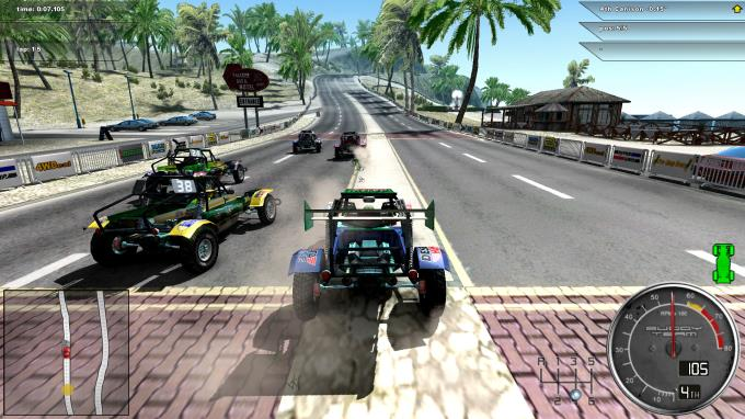 Cross Racing Championship Extreme Torrent Download