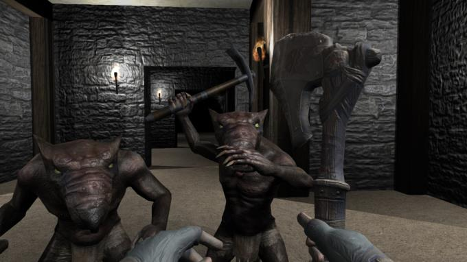 Crypt of the Serpent King Torrent Download