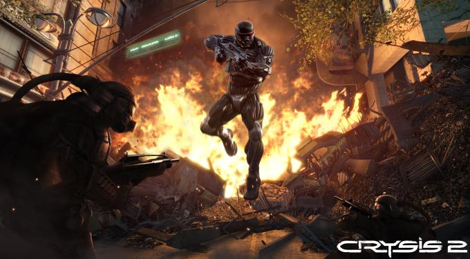 Crysis 2 - Maximum Edition Torrent Download