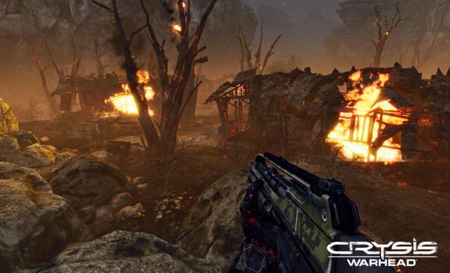 Crysis Warhead® PC Crack