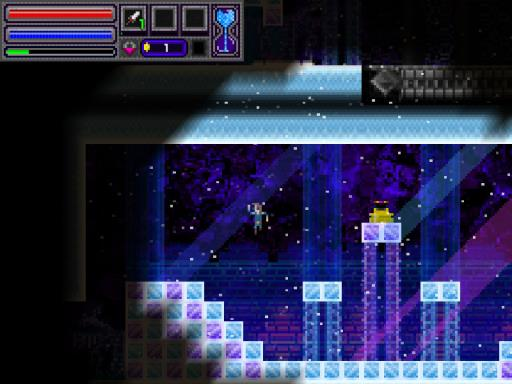 Crystal Catacombs PC Crack