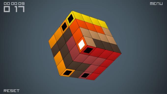 Cube Link PC Crack